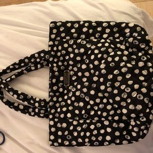 Marc by Marc Jacobs Oversized Quilted Nylon Tote